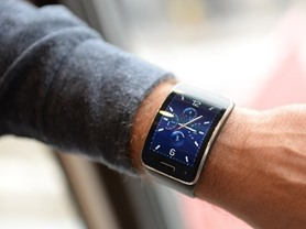 Samsung Gear S Smart Watch for AT&T