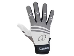 Pro Series 3M Batting Glove, White/Grey