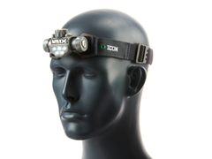 ICON Irix Headlamp