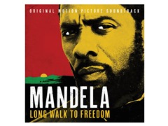 Mandela: Long Walk to Freedom: OST