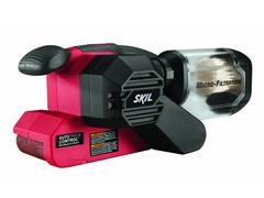 Skil 6.0 Amp 3-Inch by 18-Inch Belt Sander