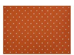 Maroc Myriam Flat Weave - Orange