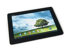 "Transformer Pad 10.1"" 32GB Tablet"