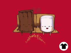 gettin' toasty