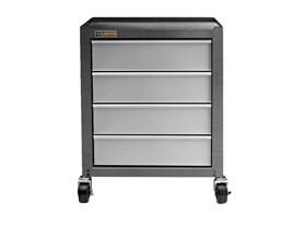 4-Drawer Modular Geardrawer