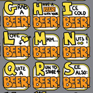 abc a beer