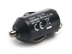 ChargeBlock 10W USB Car Adapter