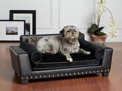 Noir Sofa Bed Black