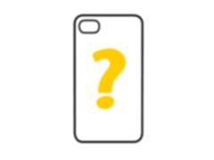 Random iPhone 4/4S Case
