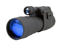 Ghost Hunter 5x50 All Digital Monocular