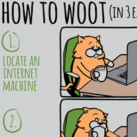 How To Woot