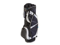 Women's Duchess Cart Bag - Aqua Entropy