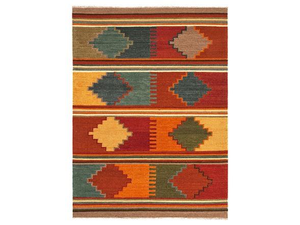 Santa Fe Wool Area Rug