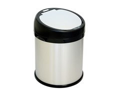 8 Gallon Round Trash Can