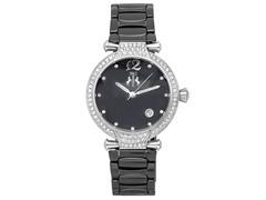Jivago Bijoux Ceramic Bracelet Watch