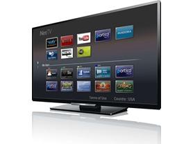 "Philips 49"" 1080p LED Smart TV"