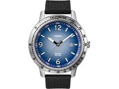 Timex Weekender, Blue Dial