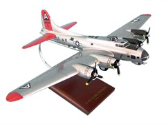 1/72nd Scale B-17G Flying Fortress