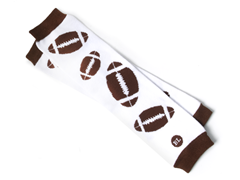 Babylegs Tackle Football Legwarmers
