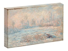Monet Le Givre, 1880 (2 sizes)