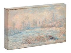 Monet Le Givre, 1880 (2 sizes)