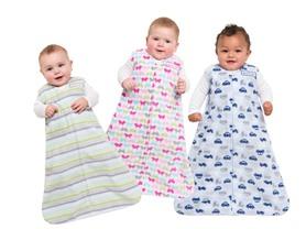 Halo Micro Fleece SleepSacks - 5 Styles
