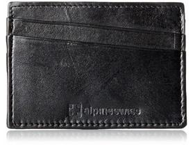Alpine Swiss Wallet - RFID-040