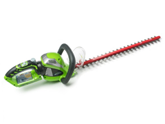 40V Rotating Hedge Trimmer