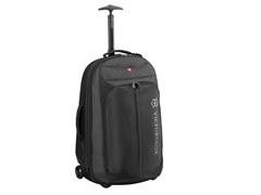 "Victorinox Seefeld 25"" Suitcase Black"