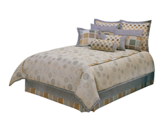 Tucana Comforter Set-2 Sizes