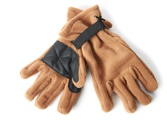 Gordini Men's Gloves (2 Color Options)