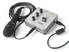 Express DJ USB Interface with Software