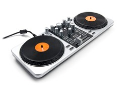Firstmix DJ Software Controller