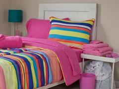 Sierra 22pc Reversible Dorm Set-2 Sizes
