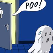 Unlucky Ghost