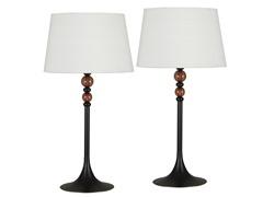 Loren 2-Pack Table Lamp