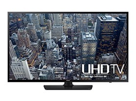 "Samsung 40"" 4K Ultra HD Smart LED TV"