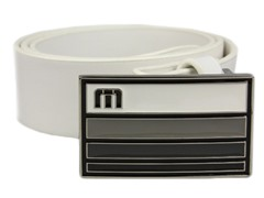 Brash Grade Belt - White