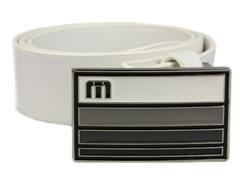 Brash Grade Belt - White