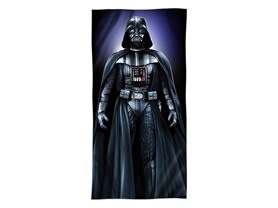 "Disney Star Wars ""Ultimate Vader"" Beach Towel"