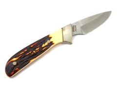 "Bear and Son Delrin 6.5"" Hunter Knife"
