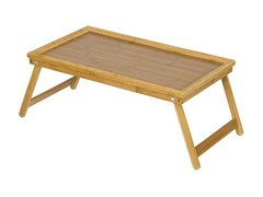 Bamboo Lapdesk/Bed Tray