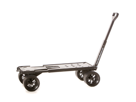 Mighty Max Cart FB600A Flatbed Yard Cart