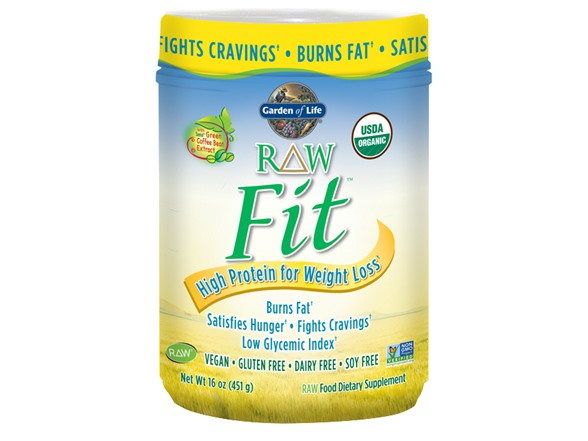 Garden Of Life Raw Fit Protein Powder Pick Flavor