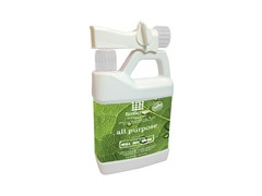 Ecoscraps 64 oz All-Purpose Lawn Organic Liquid