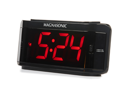 Covert Alarm Clock DVR w/ Camera