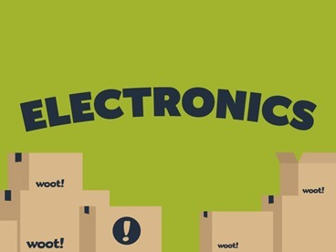 Electronics Fall-Tastic Deals!