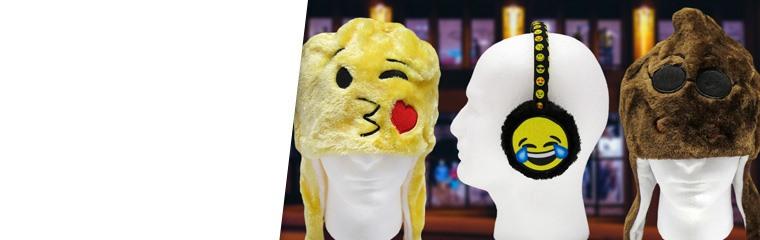 Emoji Headwear