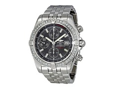 Evolution Diamond Bezel Men's Watch