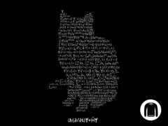 Schrödinger's Equation Crew Sweatshirt